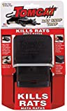Tomcat Rat Snap Trap, 1-Pack