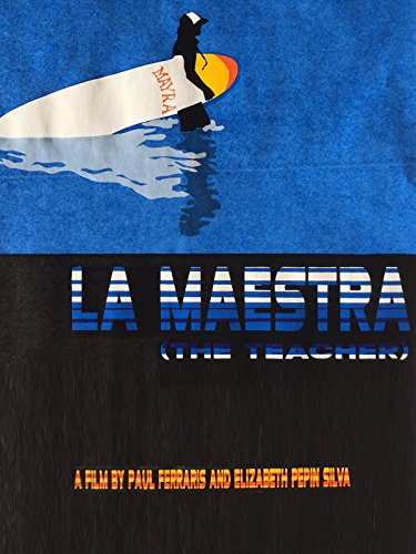 La Maestra - The Teacher (Change Profile On compare prices)