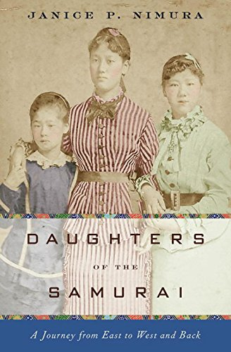 Daughters of the Samurai - A Journey from East to West and Back