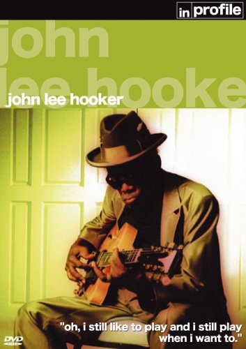 John Lee Hooker - That's My Story - In Profile [DVD]