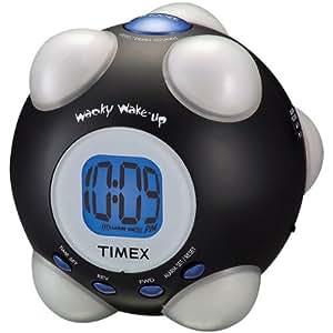 Wacky Phrases Alarm Clock
