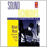 echange, troc Michael Messer - Sound Techniques [Import anglais]