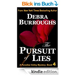 The Pursuit of Lies, Mystery with a Romantic Twistl (Paradise Valley Mysteries)