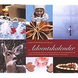 Der stimmungsvolle Adventskalender [Limited Edition: 2CDs + Buch]