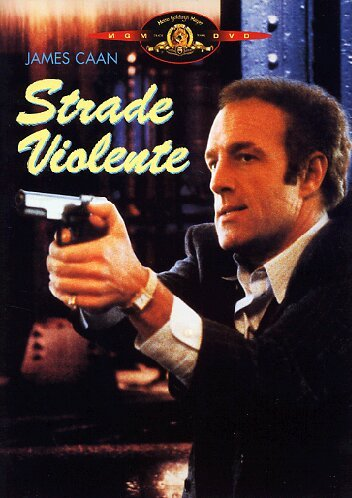 Strade violente [IT Import]
