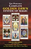 img - for The Portable Complete Golden Dawn System of Magic book / textbook / text book