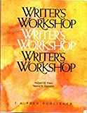Writer's Workshop : A Program for Composition Mastery