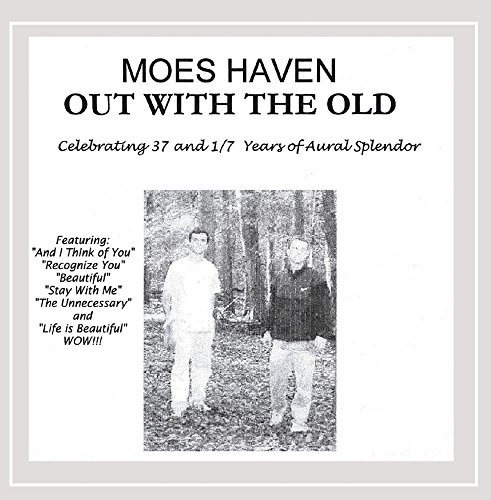 CD : MOES HAVEN - Out With The Old