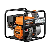 Generac 6918 CW20 2-Inch Clean Water Pump with Easy Prime (Tamaño: 2