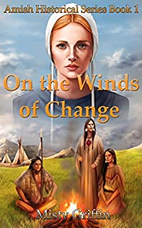 On The Winds Of Change by Misty Griffin ebook deal
