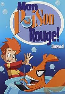 Mon PoiSon Rouge / Saison 1 (2DVD) (Version française)