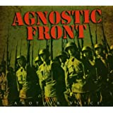 Another Voiceby Agnostic Front