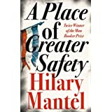 A Place of Greater Safetyby Hilary Mantel