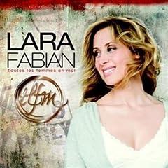 Cd Lara Fabian - Toutes Les Femmes En Moi
