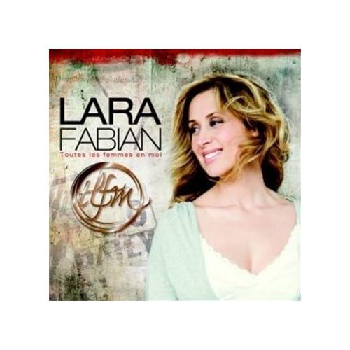 Lara Fabian  Toutes les Femmes enmoi FR 2009 preview 0
