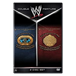 Champions Collection Double Feature (Intercontinental Championship, World Heavyweight Championship)