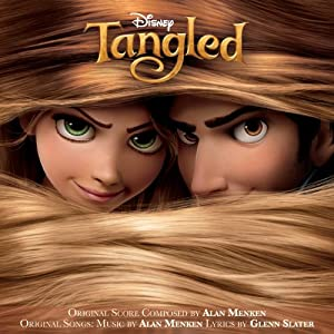 'Tangled' soundtrack