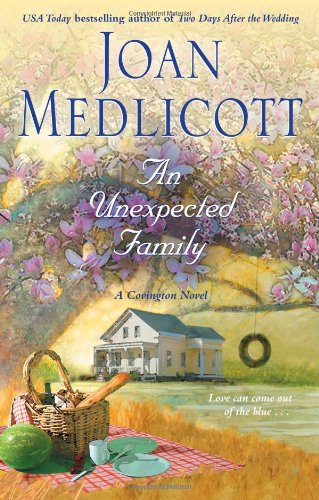 An Unexpected Family, Joan Medlicott
