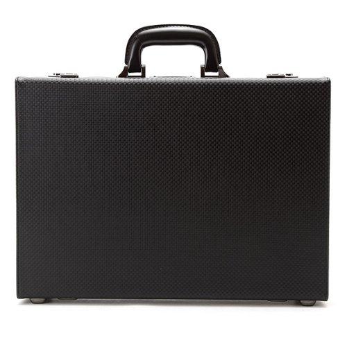 青木鞄(GAZA) アタッシュケース B4対応 日本製 [ATTACHECASE No.6252]