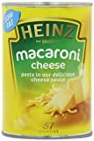 Heinz Macaroni Cheese 400 g (Pack of 12)