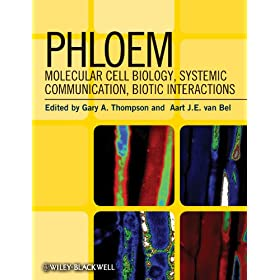 Phloem: Molecular Cell Biology, Systemic Communication, Biotic Interactions