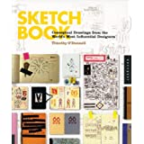 Sketchbook: Conceptual Drawings From The Worlds Most Influential Designers and Creativesby Timothy O'Donnell