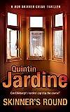 Skinner's Round (Bob Skinner Mysteries) (0747250413) by Jardine, Quintin