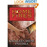 Home Fires James Novel ebook