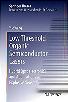 organic semiconductors thesis A study of magnetoresistance in organic semiconductors with varying strengths of hyperfine and spin-orbit coupling by yugang sheng an abstract of a thesis submitted.