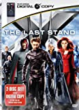 X-3: X-Men - The Last Stand (Includes Digital Copy)