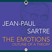 Emotions: Outline of a Theory | [Jean-Paul Sartre]