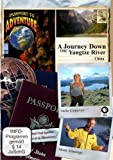Passport to Adventure: A Journey Down the Yangtze River China [DVD] [2013] [NTSC]