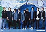 Hey!Say!Jump Fantastic TimeポスターA・B・Cセット