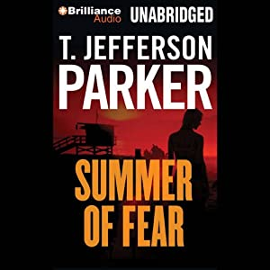 Summer of Fear | [T. Jefferson Parker]