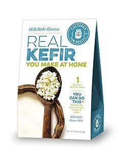 Milk kefir grains amazon com grocery amp gourmet food