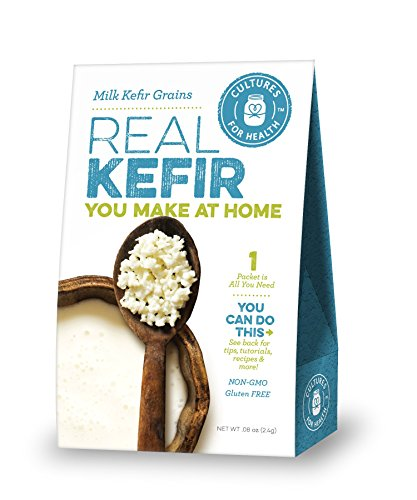 Milk Kefir Grains (Yogurt Culture Heirloom compare prices)