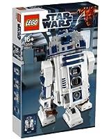Lego Star Wars - 10225 - Jeu de Construction - R2-D2