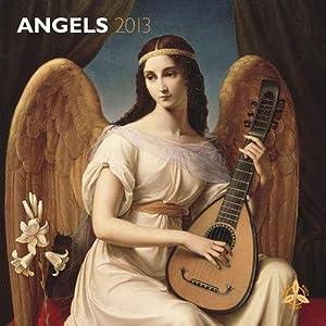 (12x12) Angels - 2013 Wall Calendar