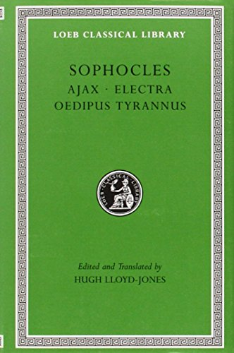 a literary analysis and a comparison of electra by euripides and sophocles Electra is one prominent female figure in ancient greek literature as all three of  the renowned tragedians, aeschylus, sophocles, and euripides.