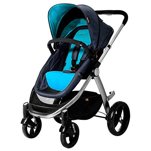 Phil & Teds Travel System front-132155