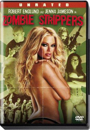 Zombie Strippers (Uncut) [DVD]