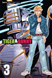 img - for Tiger & Bunny, Vol. 3 book / textbook / text book