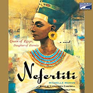 Nefertiti Audiobook