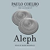 Aleph | [Paulo Coelho]