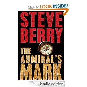 The Admiral's Mark - Steve Berry