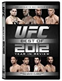 Ufc Best of 2012: Year in Review [DVD] [Import]