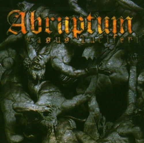 Casus Luciferi by Abruptum (2007-11-13)