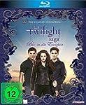 Die Twilight Saga - Biss in alle Ewig...
