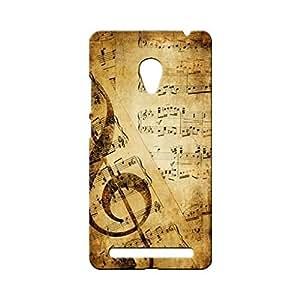 G-STAR Designer Printed Back case cover for Asus Zenfone 6 - G4136
