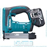 Makita BUC121RFE Cordless Chainsaw with 2-Batteries